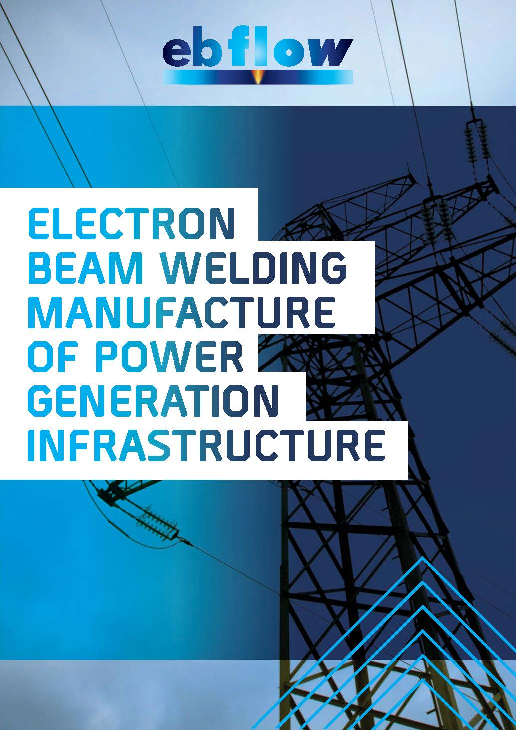 EB Welding for Power Generation