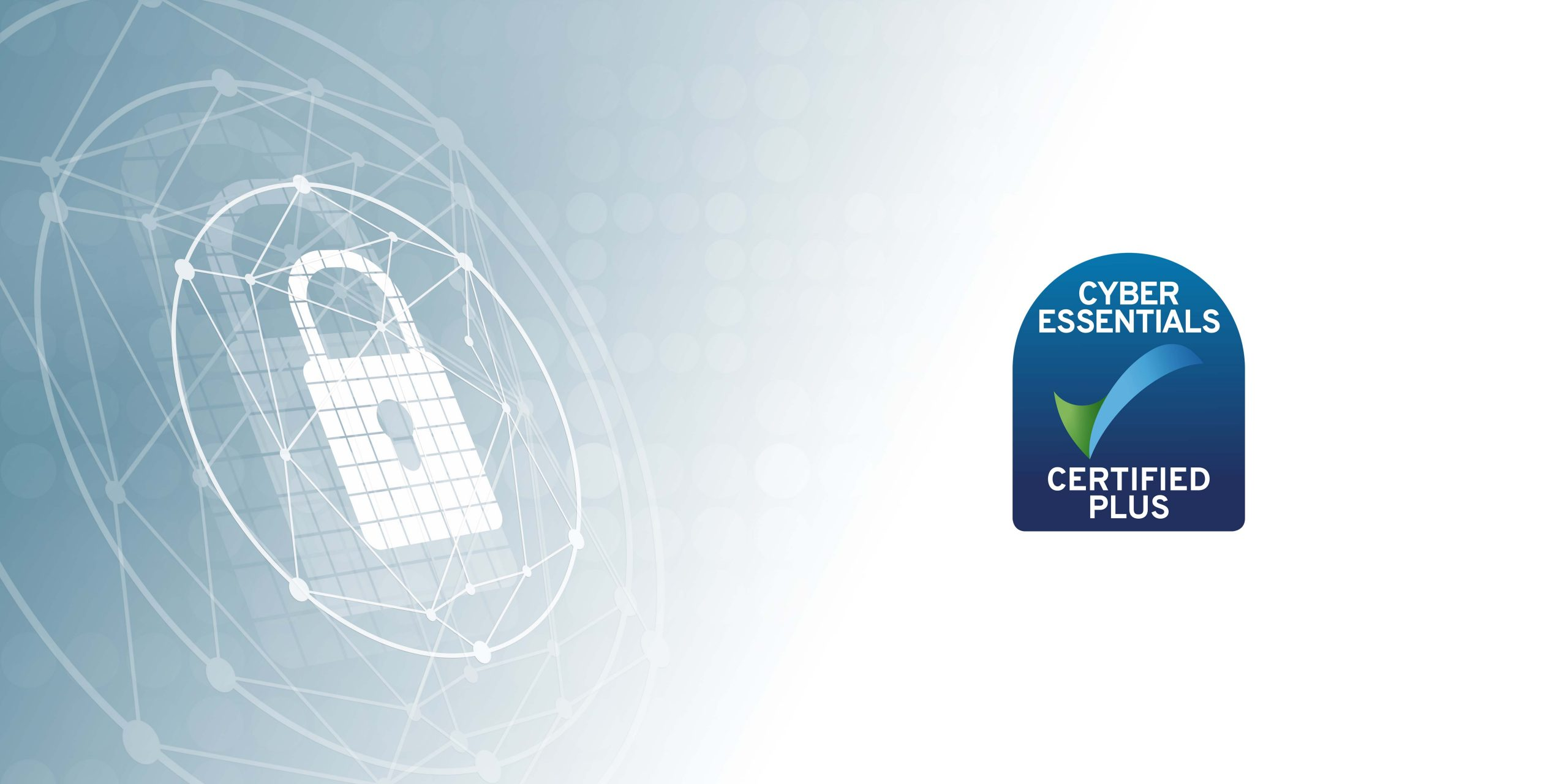 CVE Achieve Cyber Essentials Plus Certification